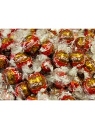 Lindt - Lindor - Double Chocolate - 500g - NEW
