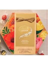 Lindt - Lindor Assorted Flower Box - 250g
