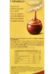 Lindt - Lindor - Caramello