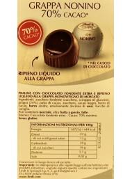 Lindt - Ripieno Liquido - Grappa Nonino