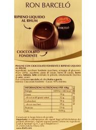 Lindt - Ripieno Liquido - Rum Barcelo'