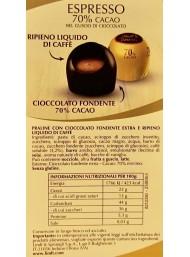 Lindt - Ripieno Liquido - Caffe' Espresso