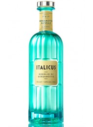 Italicus - Rosolio di Bergamotto - 70cl