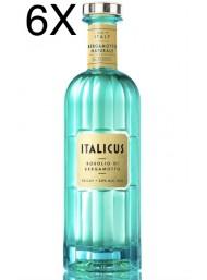 (3 BOTTLES) Italicus - Rosolio di Bergamotto - 70cl