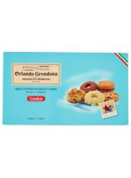 Grondona - Assorted cookies - 150g