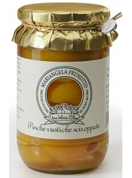 Prunotto - Peach in Syrup - 700g