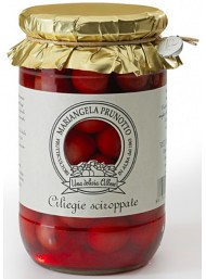 Prunotto - Cherries in Syrup - 700g