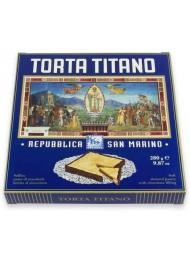 La Serenissima - Torta Titano - 280g