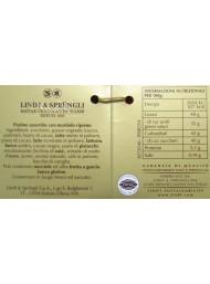 Lindt - Sacchetto Lindor Assortiti Fondenti - 330g