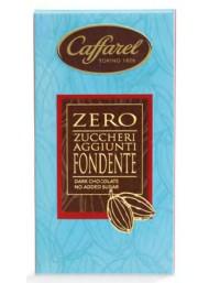 Caffarel - Dark Chocolate No Added Sugar - 100g