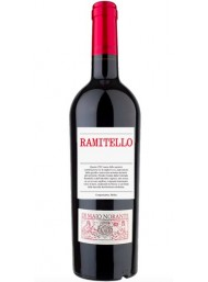 Di Majo Norante - Ramitello Rosso 2016 - Biferno Rosso DOC - 75cl