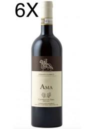 (3 BOTTLES) Castello di Ama - Ama 2019 - Chianti Classico DOCG - 75cl