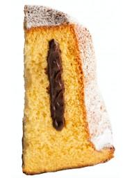 Scarpato - Pandoro al Cioccolato - 900g