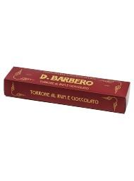 Barbero - Torrone al Rum e Cioccolato - 270g