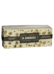 Barbero - Crumbly Nougat Rum and Chocolate - 270g