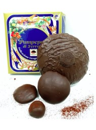 "F.i.s. - Ferrara typical cake ""Pampepato"" - 250g"