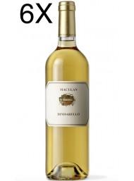 (3 BOTTLES) Maculan - Dindarello 2020 - Veneto Bianco Passito IGT - 75cl