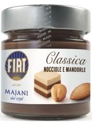 Majani -  Fiat Cream - 240g