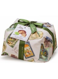 Loison - Panettone No Candied Fruit - 1000g