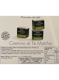 Majani - Limoncello Cremino - 100g