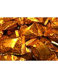 Baratti & Milano - 10 Marrons Glaces Whole - 200g