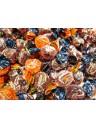 500g - Horvath - Lindt -  Gelatine di Frutta - Lampone, Fragola, Mirtillo, Mora