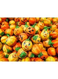 Caffarel - Zucchette Halloween - 100g