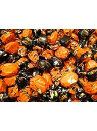 (1000g) Caffarel - Gelatine di Frutta Halloween