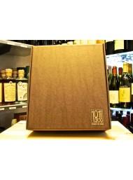 Cofanetto 3 Bottiglie con Divisori 29X33X9