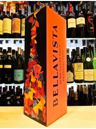 Bellavista - Cuvée Brut - Alma - Franciacorta Astucciato