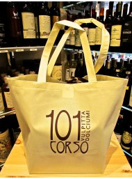 (10 BAG) Bag in Tnt - Corso101 - Panna 51X38X38