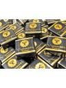 Babbi - 30 Viennesi Fondenti - Wafers Ricoperti di Cioccolato