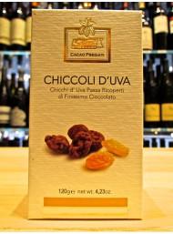 (3 CONFEZIONI X 120g) Slitti - Chiccoli d'Uva