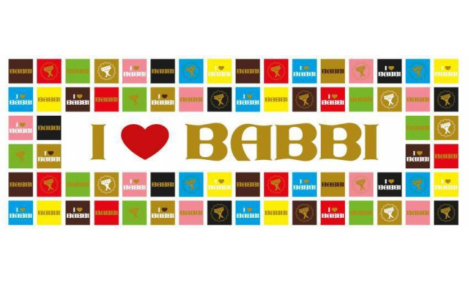 WAFERS BABBI