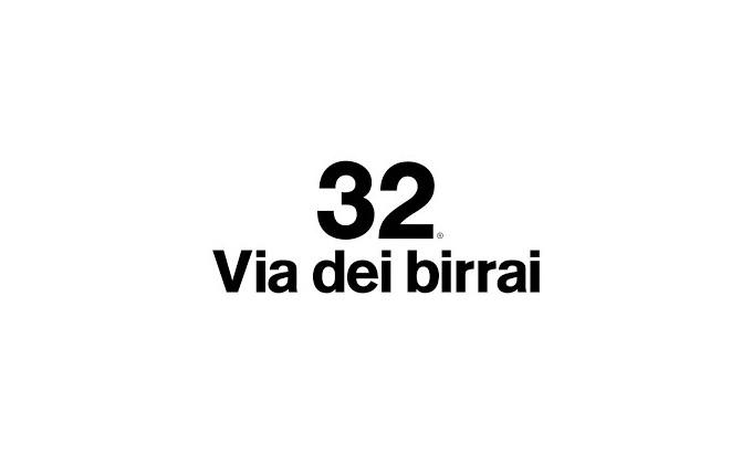 - 32 VIA DEI BIRRAI
