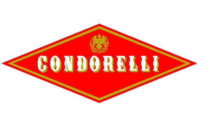 - TORRONCINI CONDORELLI