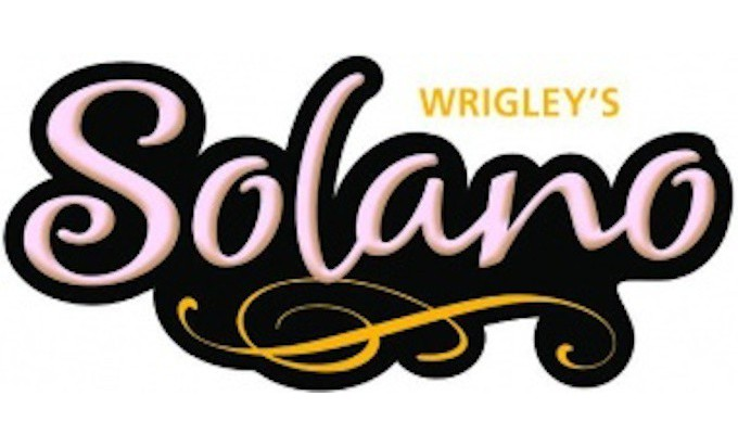 - WRIGLEY'S SOLANO