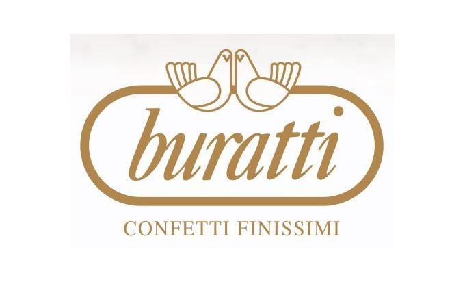 - CONFETTI BURATTI