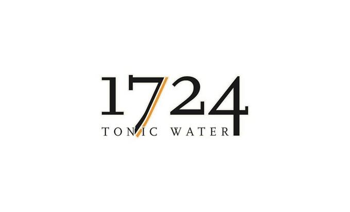 - 1724 TONIC WATER